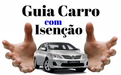 Guia Carro com Isenção e Desconto para Deficientes – Como comprar com 30% de Desconto.