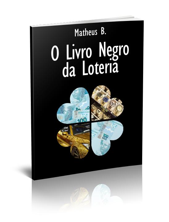 Guia Livro Negro da Loteria